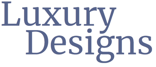 Luxury interior and exterior design services